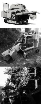 best stump grinder collage